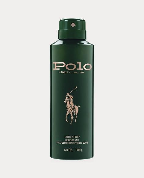 Polo 6 oz. Body Spray