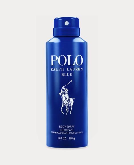 Polo Blue 6 oz. Body Spray