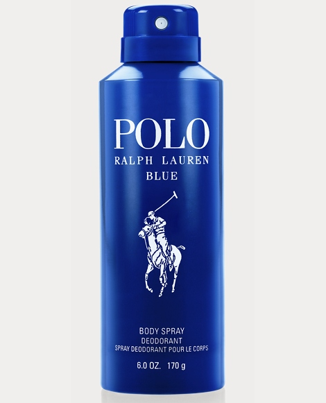 Polo Blue 6 oz. Body Spray