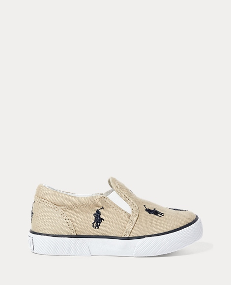 Bal Harbour Repeat Slip-On