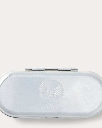 Metal Eyewear Case