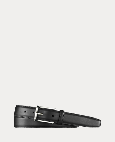 End-Bar-Buckle Belt