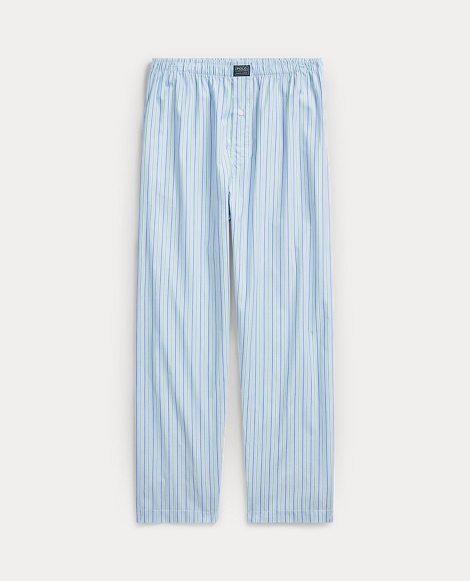 Striped Pajama Pant