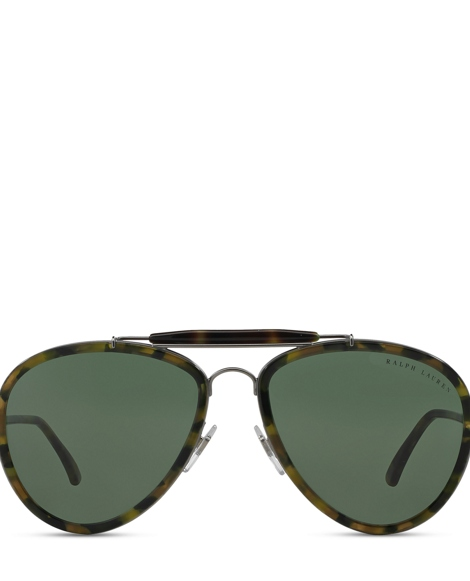 Vintage Pilot Sunglasses