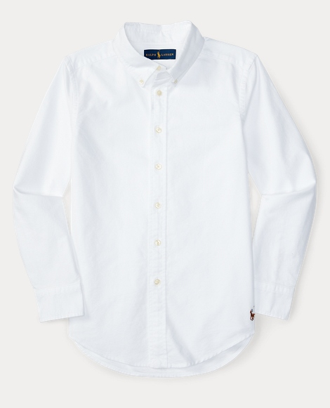 Cotton Blake Uniform Shirt