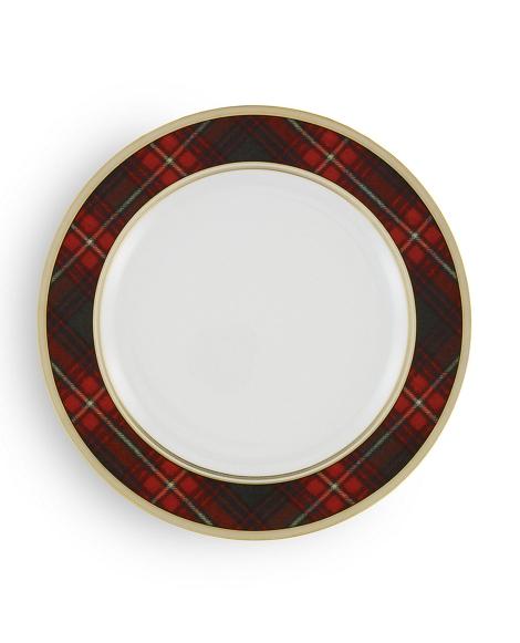 Duke Dinner Plate