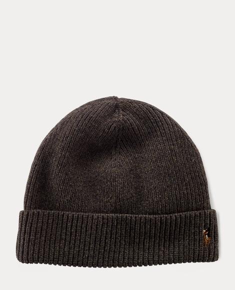Merino Wool Watch Cap