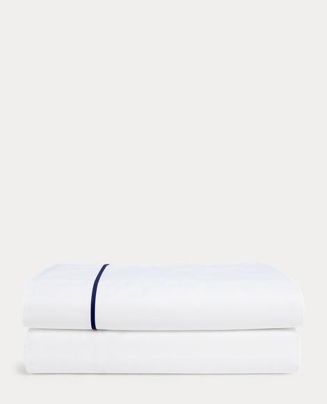 RL Palmer Pillowcase