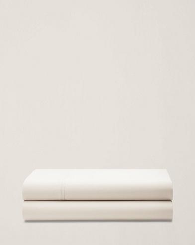 RL 464 Percale Pillowcases
