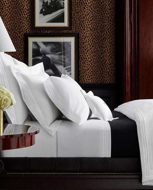 Tuxedo Bedding Collection