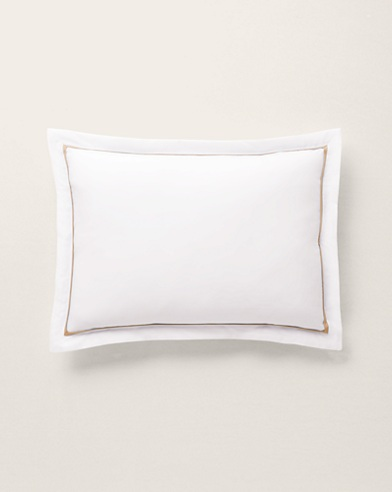 RL Palmer Pillow