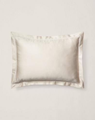 RL Sateen Boudoir Pillow
