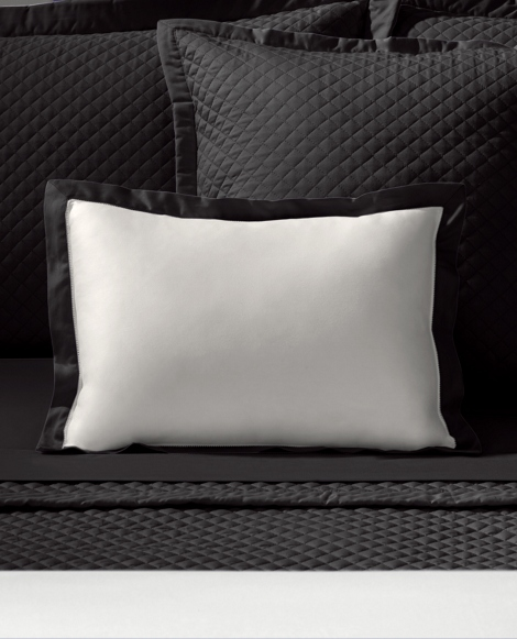 RL Langdon Pillow
