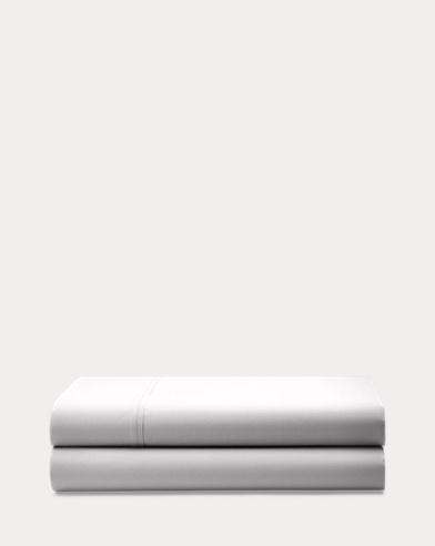 RL Percale Pillowcase