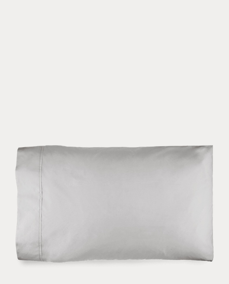 RL Percale Pillowcase