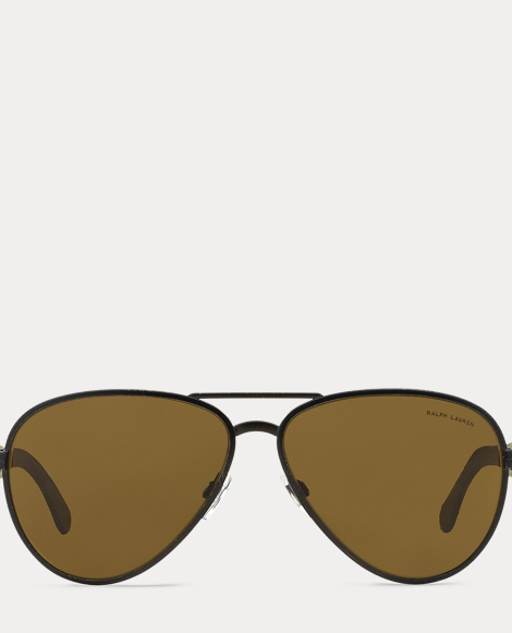 Safari Pilot Sunglasses