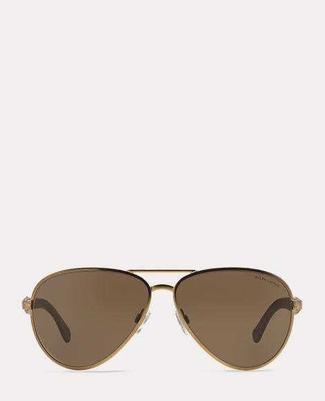 Safari Pilot Sunglasses