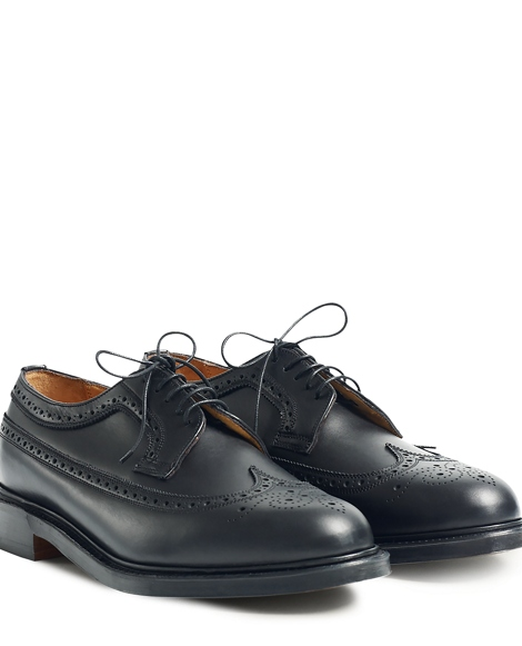 Wilberforce Wingtip