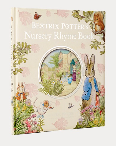 Beatrix Potter's Nursery Rhyme