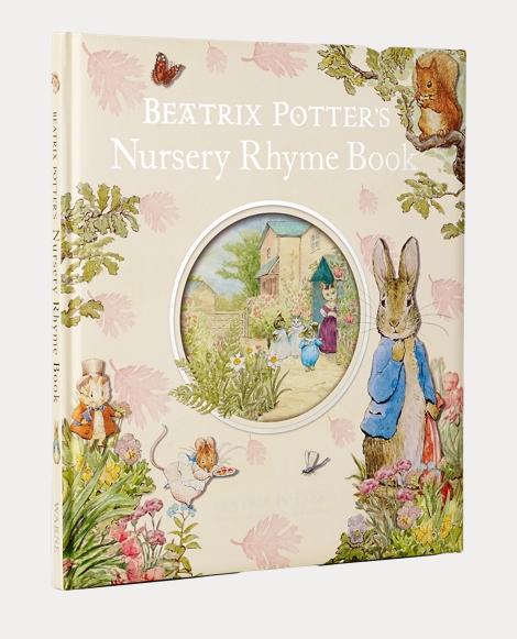 Beatrix Potter's Nursery Rhyme