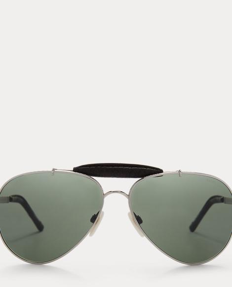 Western Pilot Sunglasses