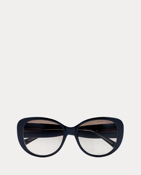 Oversized Spectator Sunglasses