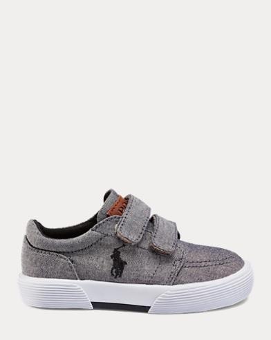 Chambray Faxon II EZ Sneaker