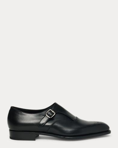Monk-Strap Grant II Shoe