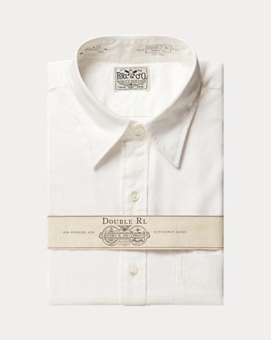 Broadcloth Dress Shirt