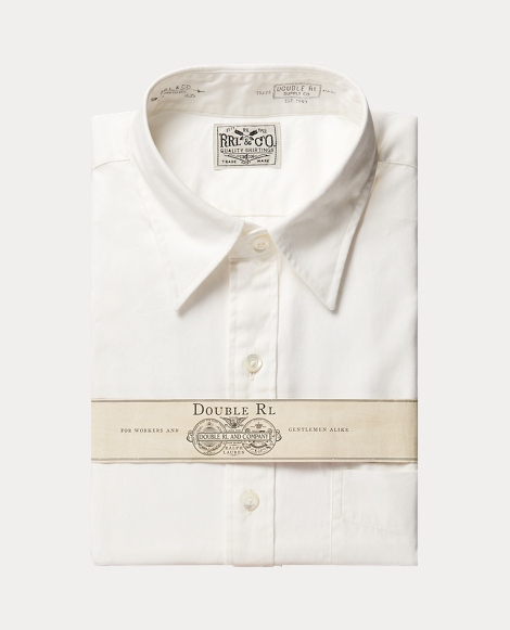 Broadcloth Dress Shirt