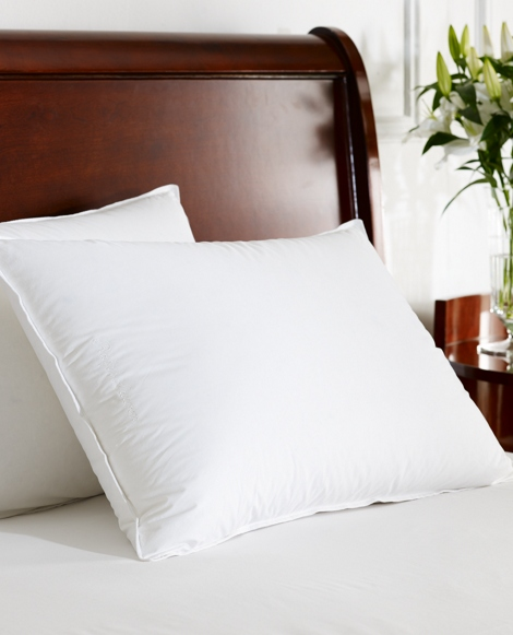Supreme Down & Feather Pillow