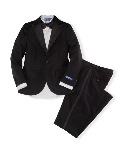 Fairbanks Tuxedo