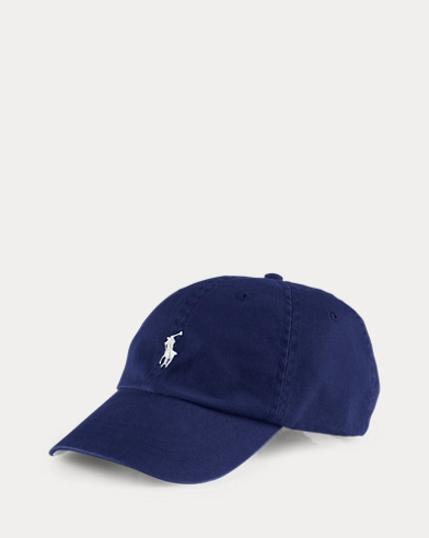 2-7 Cotton Chino Baseball Cap