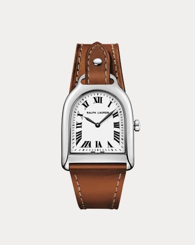 Small Steel Watch