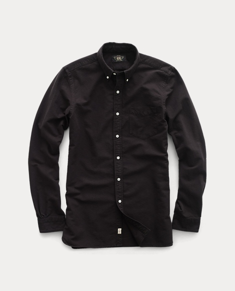 Slim Oxford Sport Shirt