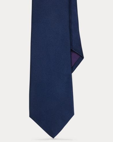 Silk Satin Tie