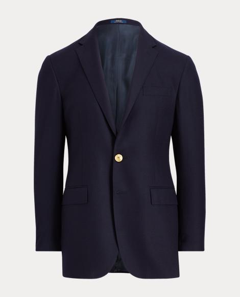 Polo Doeskin Blazer