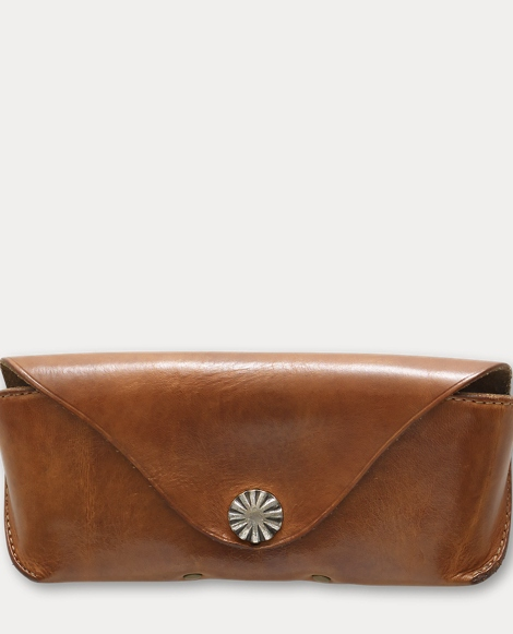 Concho Eyeglass Case