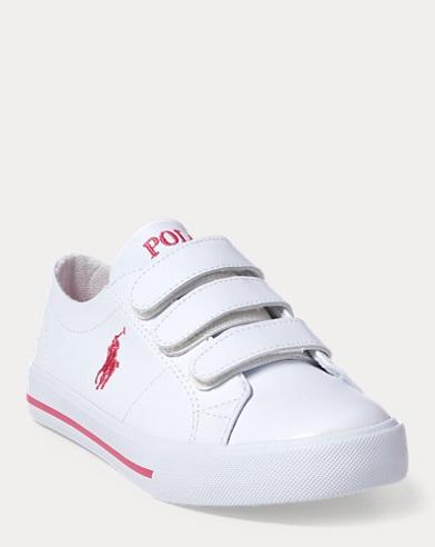 Scholar EZ Leather Sneaker
