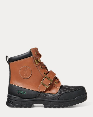 Colbey Boot