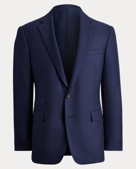 Handmade Cashmere Blazer