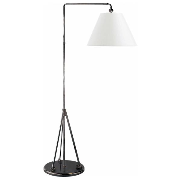 Ralph Lauren Brompton Floor Lamp Bronze One Size