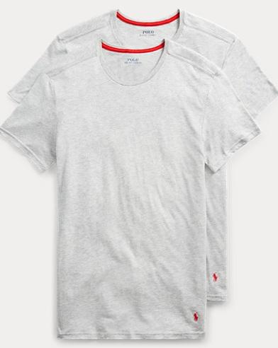 Supreme Comfort T-Shirt 2-Pack