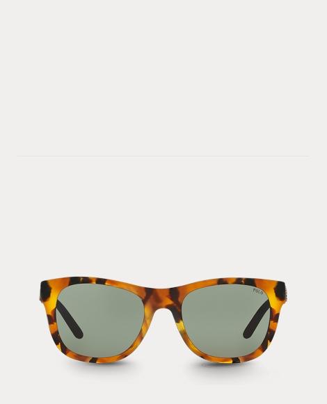 Tartan Sunglasses
