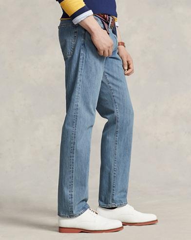 Hampton Straight Jean