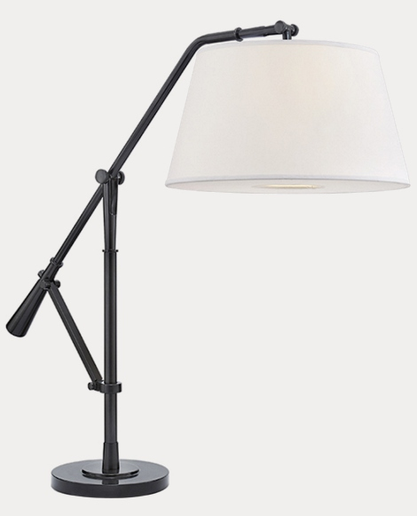 Nolan Loft Table Lamp