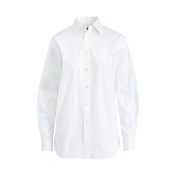 Ralph Lauren Relaxed Classic Shirt White M