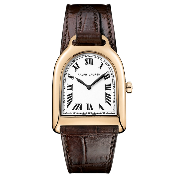 Ralph Lauren Small Rose Gold Rose Gold One Size