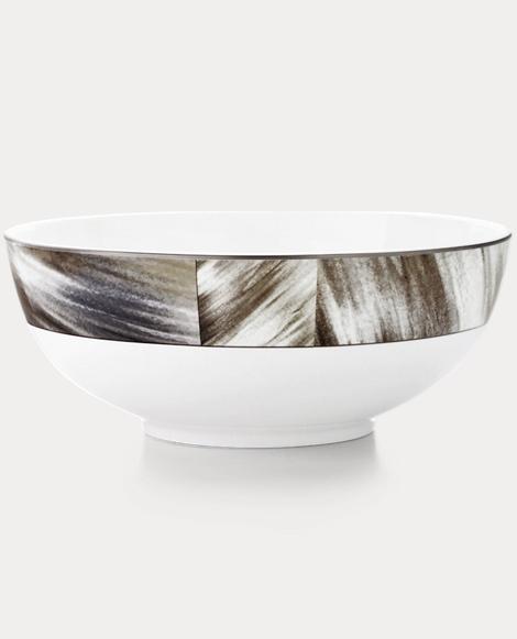 Gwyneth Horn Vegetable Bowl