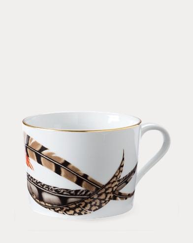 Carolyn Teacup